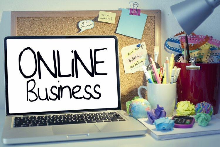 Kinh doanh online đang là xu thế phát triển