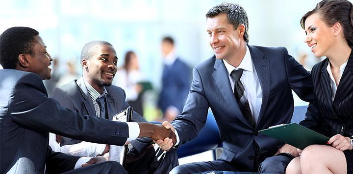 Tiếng Anh là công cụ giao tiếp giúp bạn mở rộng thị trường ra nước ngoài