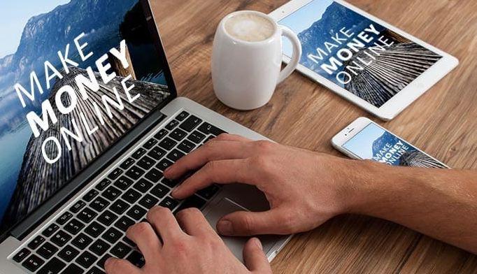 Tổng hợp các cách kiếm tiền Online siêu lợi nhuận