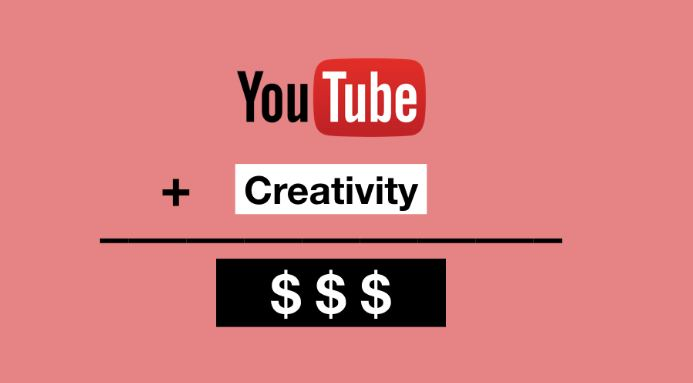 Cách kiếm tiền trên mạng với youtube
