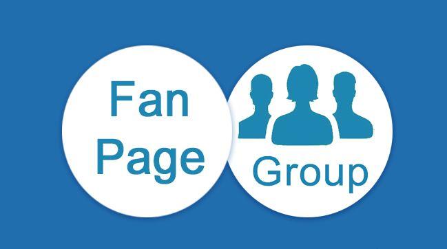 Bán hàng trên Facebook Fanpage là sự lựa chọn mang lại hiệu quả lâu dài