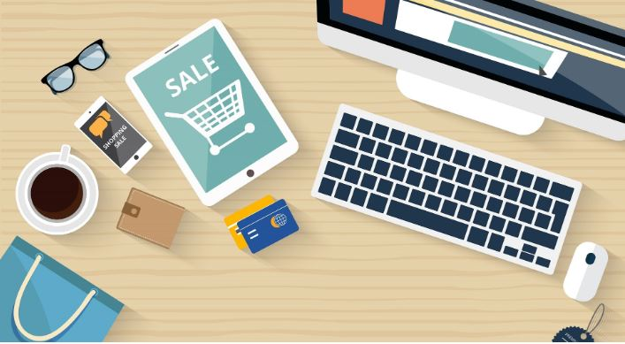 Top 10 mẫu web bán hàng online.