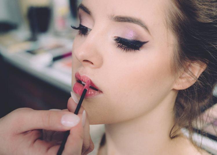 Make up - trang điểm cho cô dâu