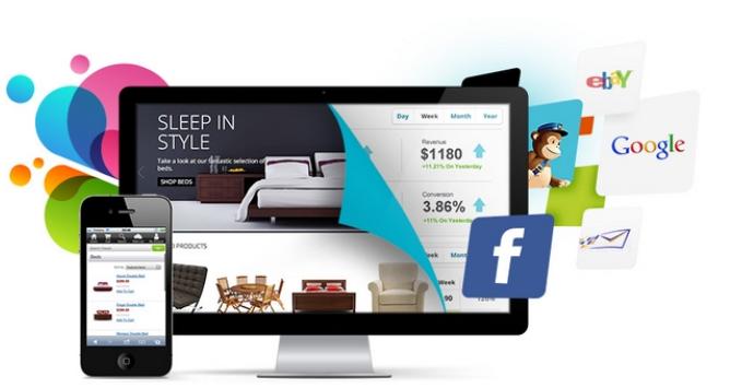 Lợi ích của website trong kinh doanh online