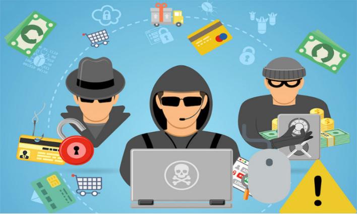 bảo mật trong kinh doanh online