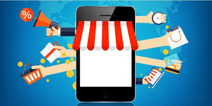 Lợi ích của kinh doanh online