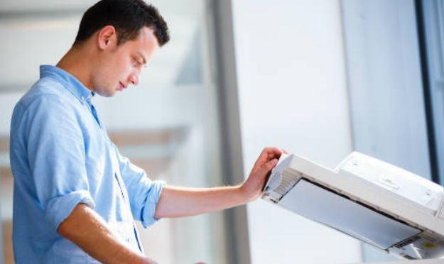 nhân lực cần thiết khi mở tiệm photocopy