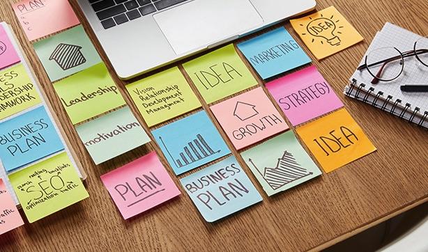 Lưu ý khi xây dựng kế hoạch kinh doanh