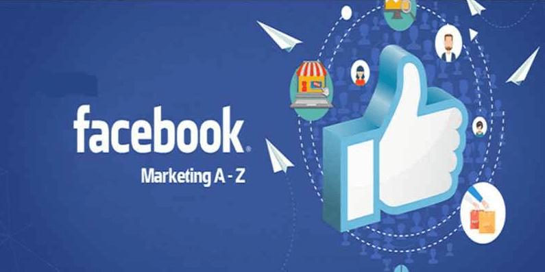 Khóa học facebook marketing từ A -> Z