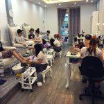 quản lý tiệm nail hiệu quả