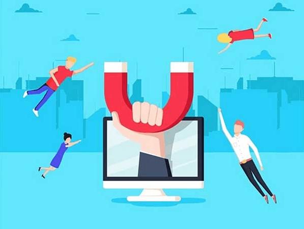 6 cách tiếp cận khách hàng online